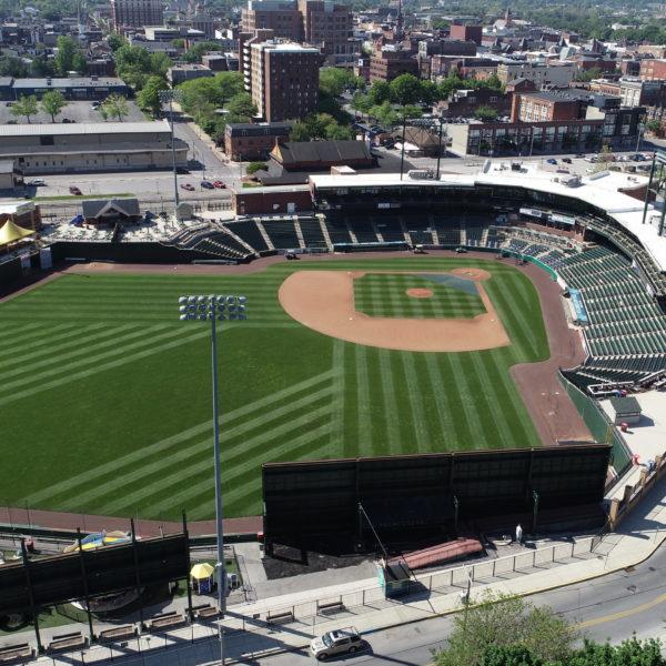 York Revolution Baseball Stadium