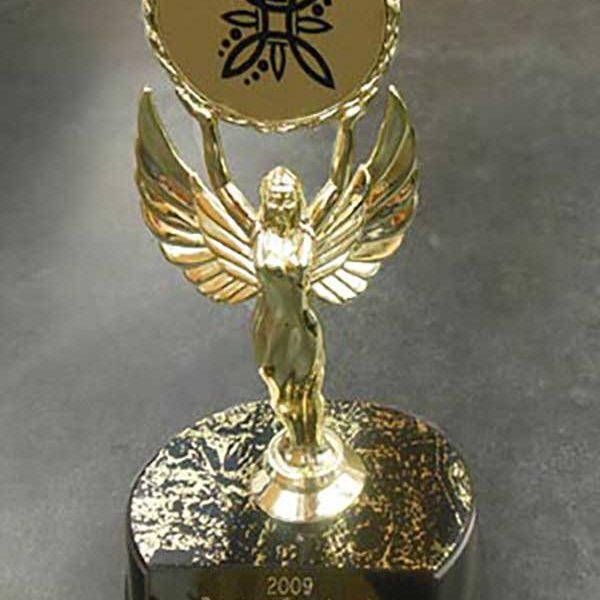 York Downtown First Award