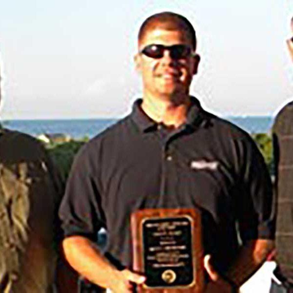 Wagman employees receive AGC Safety Award