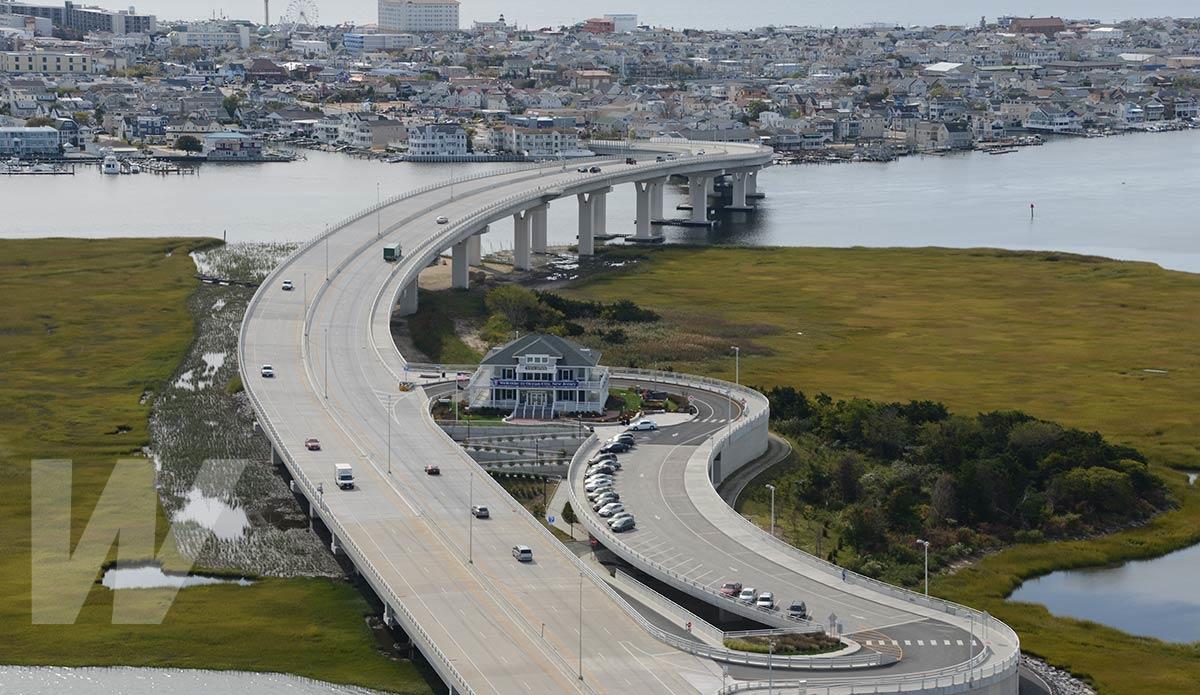 Route 52 Causeway Bridges
