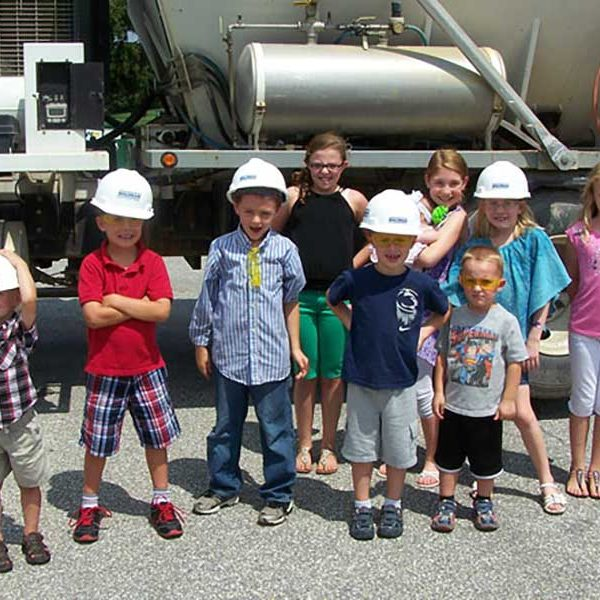 Wagman Hosts a Summer Version of Take Your Child to Work Day