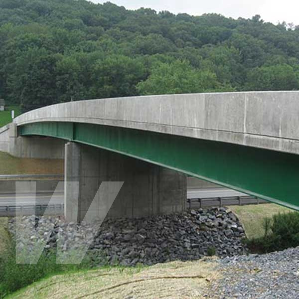 Berks County Bridge Replacement over I-78