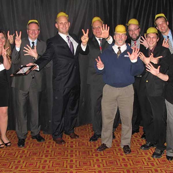 Wagman Companies, Inc. Ranks #7 among Best Places to Work in PA 2013