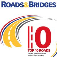 Roads & Bridges - October 2019