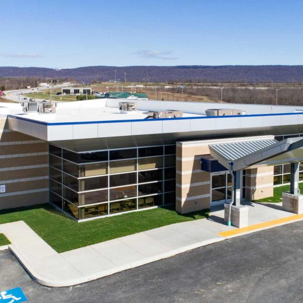 Penn State Health Outpatient Facility