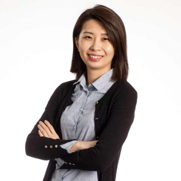 Xiaoxiao Zhou