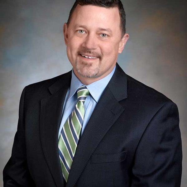 Kevin McKeon