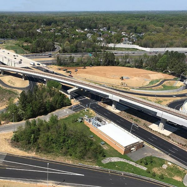 Route 7 Widening and Bridge Rehabilitation