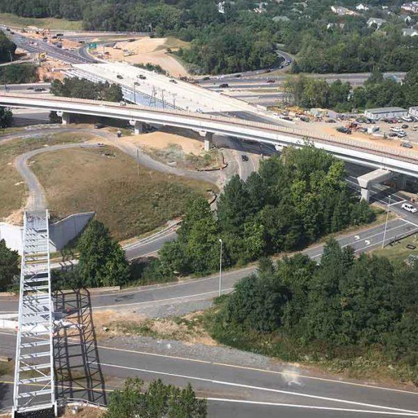 Route 7 Widening and Bridge Rehabilitation