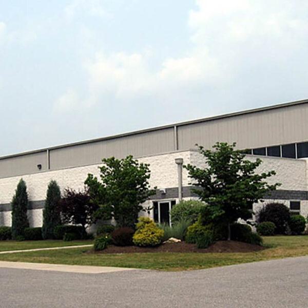 Pennsylvania Steel Company