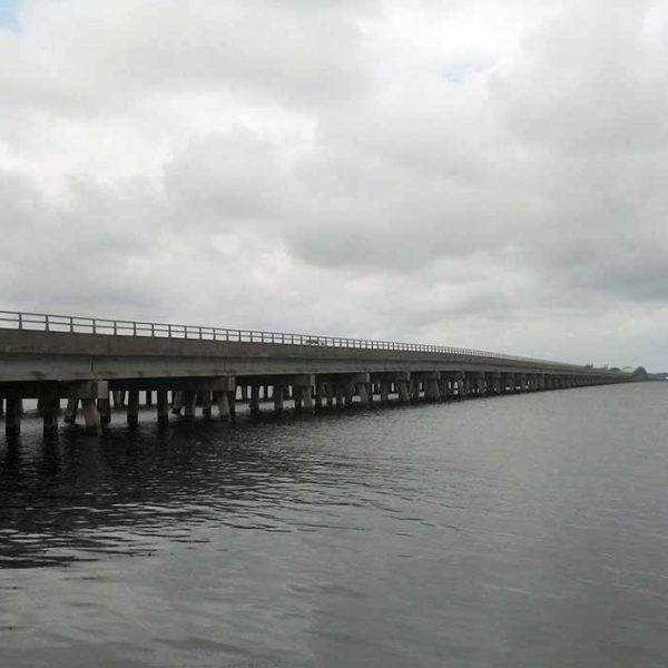 US 158 Over Currituck Sound