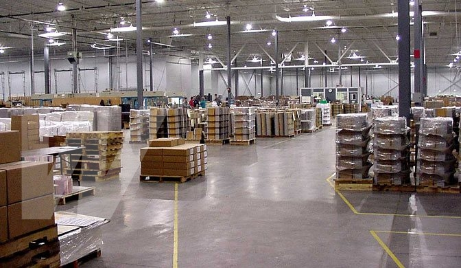 Menasha Packaging Company Packaging Division