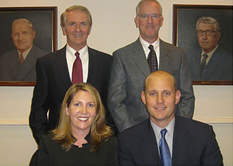 Wagman Family Corporate Leadership