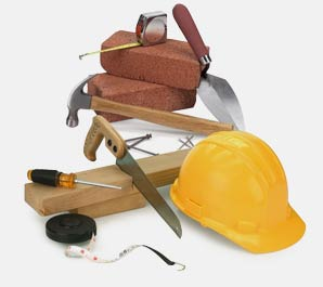 Subcontractor Construction Tools
