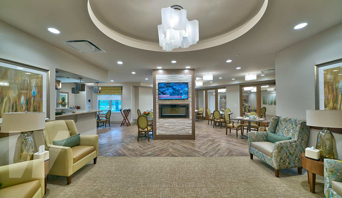 Maplewood Park Place Assisted Living & Skilled Nursing Facility