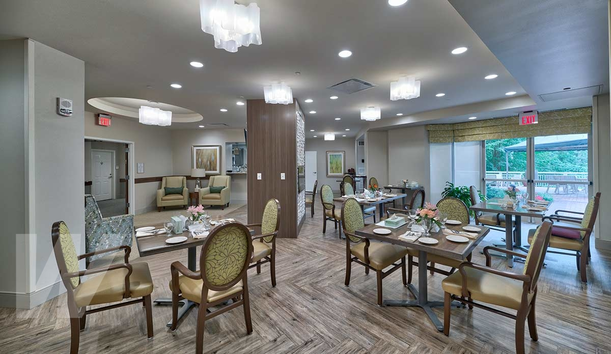 Maplewood Park Place | isted Living & Skilled Nursing ... on greenhouse model nursing home, wall art for nursing home, wagon wheel design plans nursing home,