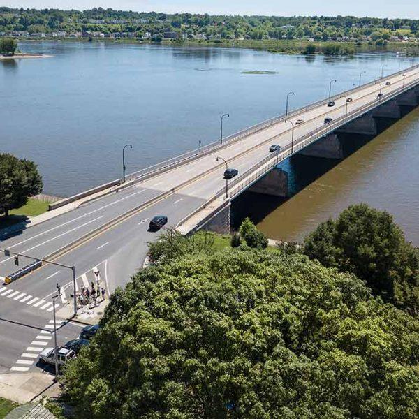 Harvey Taylor Bridge