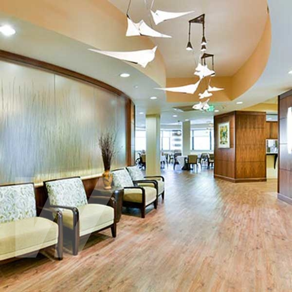 Asbury Methodist Village - Wilson Health Care Center