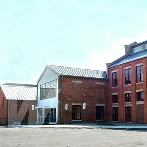 Barton Associates Corporate Headquarters