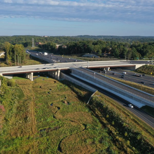 I-270 at Watkins Mill Road Interchange project