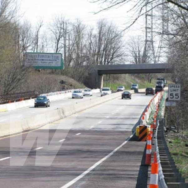 Dauphin County Bridge Repair