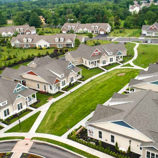 Frederick Living – The Meadows at Frederick Living