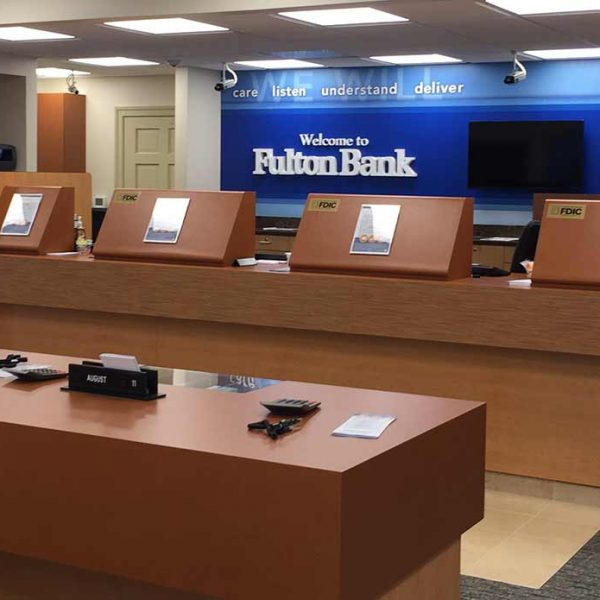 Fulton Bank – Emigsville & Hellam Branches