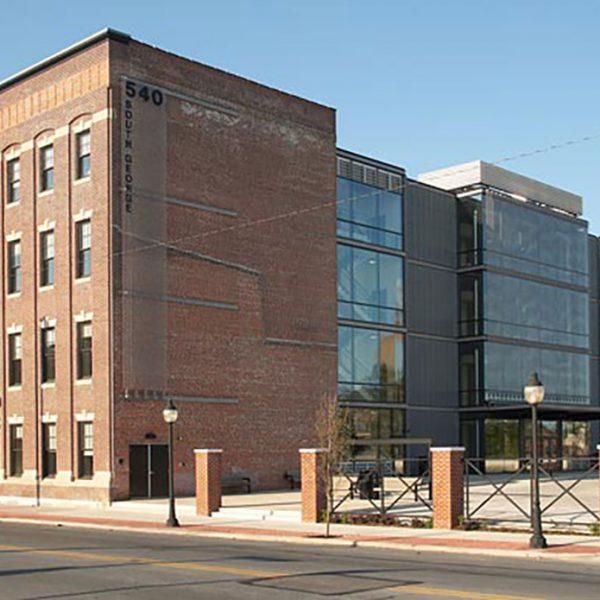 Greenway Tech Centre
