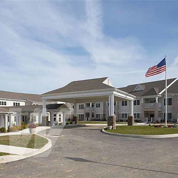 Homewood at Plum Creek - Independent Living Apartments and Community Center