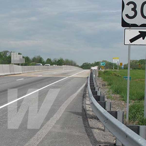 I-83 Over Route 30 Bridge Improvements