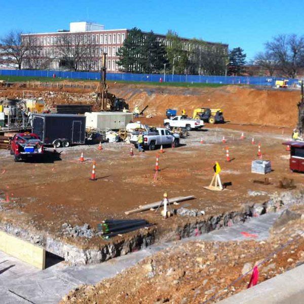 Penn State University Pegula Ice Arena