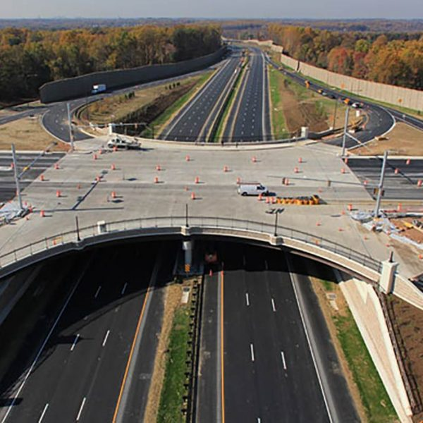 Intercounty Connector, Contract B