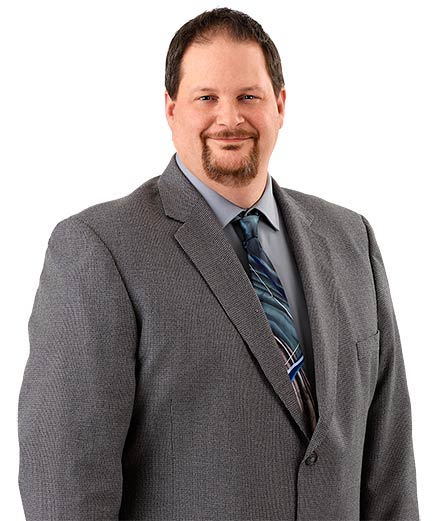 Mark McAbee
