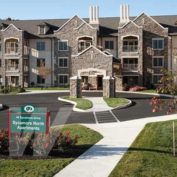 Masonic Village - Sycamore Apartments