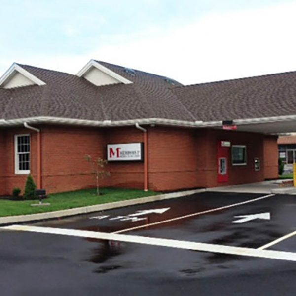 Member's 1st Federal Credit Union Millersville Commons