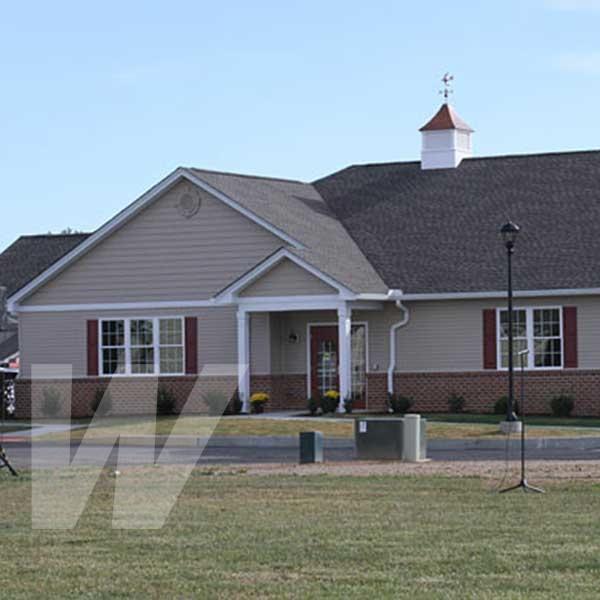 Messiah Lifeways - Mount Joy Country Homes Cottages & Community Center