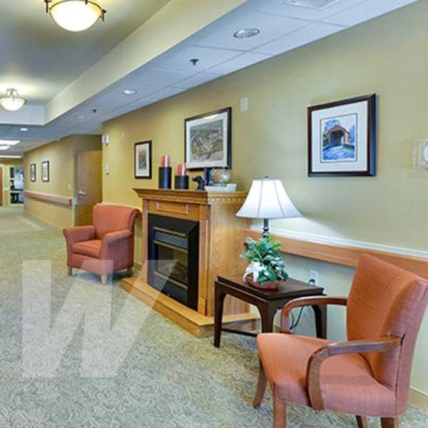 Ravenwood Nursing & Rehabilitation Care Center