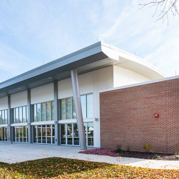 Asbury Bethany Village - Richard D. Rife Center