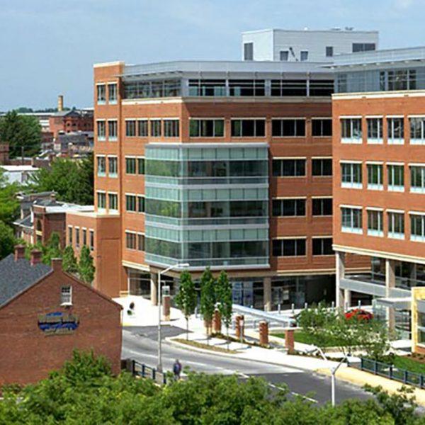 Susquehanna Commerce Center