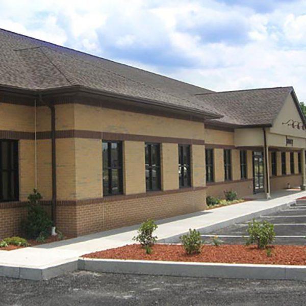 Susquehanna Trail Business Center