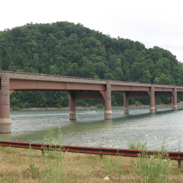 Youghiogheny River Bridge
