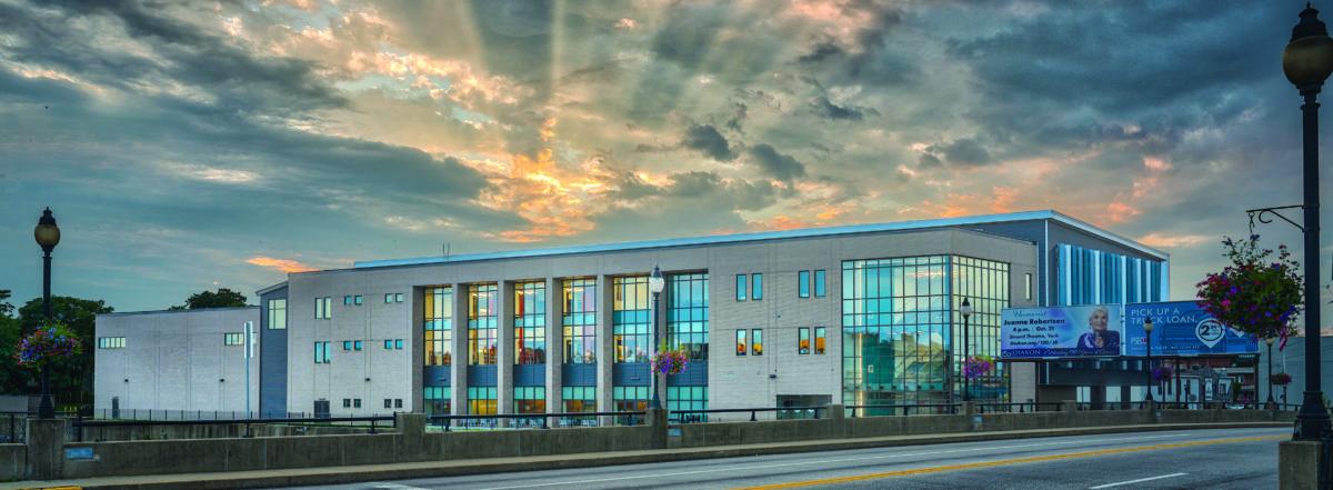 York Academy Upper School