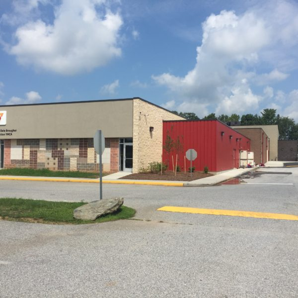 Southern York County YMCA