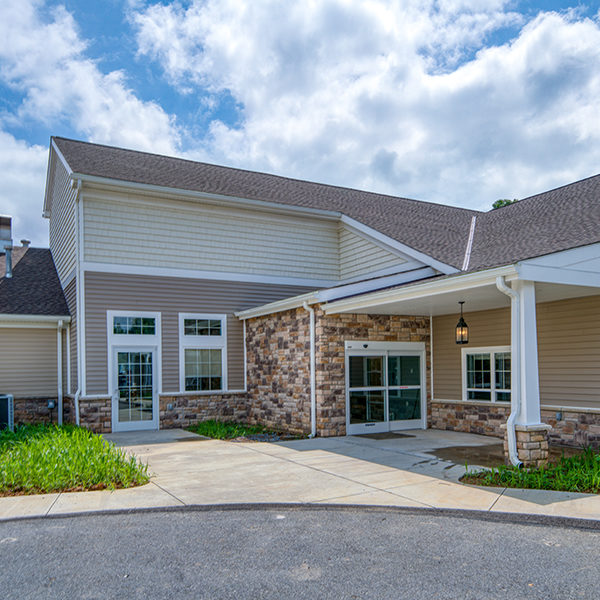 Homewood at Spring House Estates - Assisted Living Facility