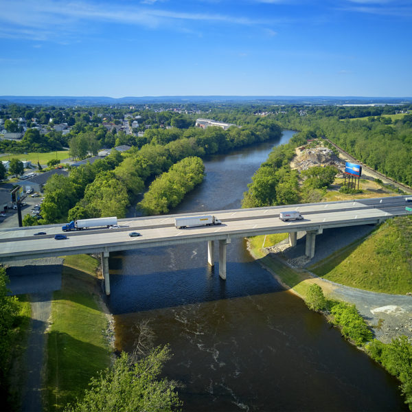 Lehigh River Bridge Replacement