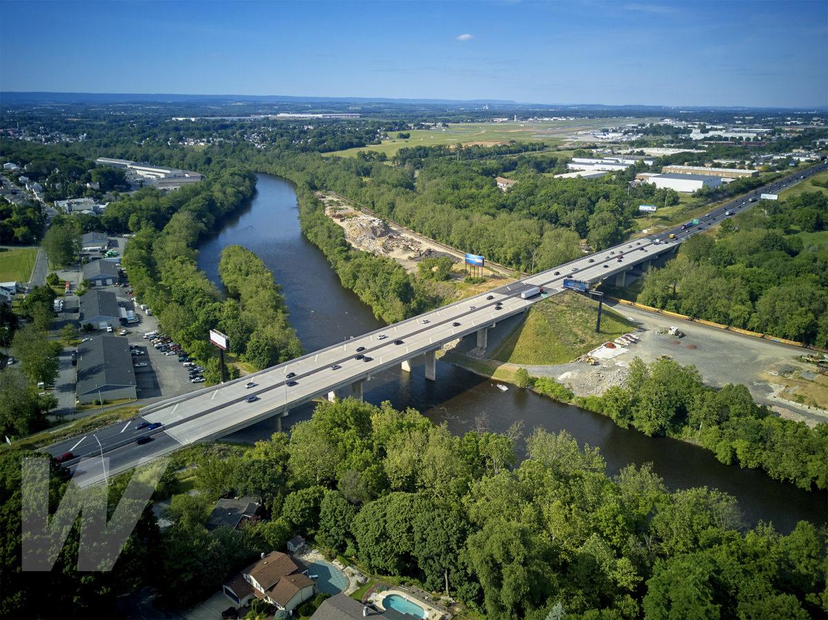 Lehigh River Bridge Replacement