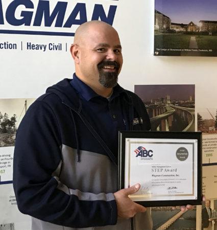 ABC Keystone, Diamond Level STEP Award