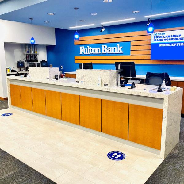 Fulton Bank - Exeter Branch