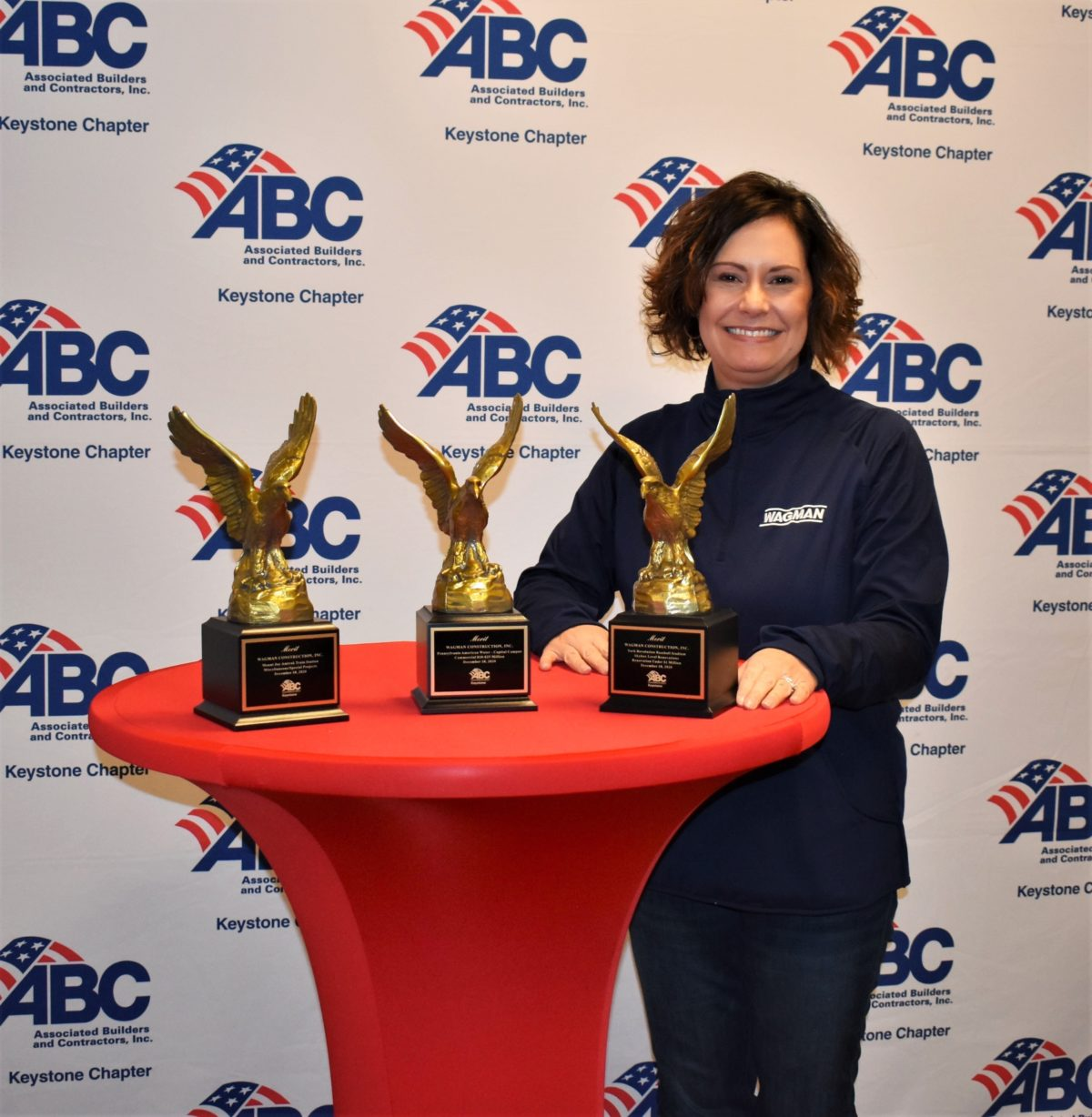 ABC Keystone Excellence in Construction Awards