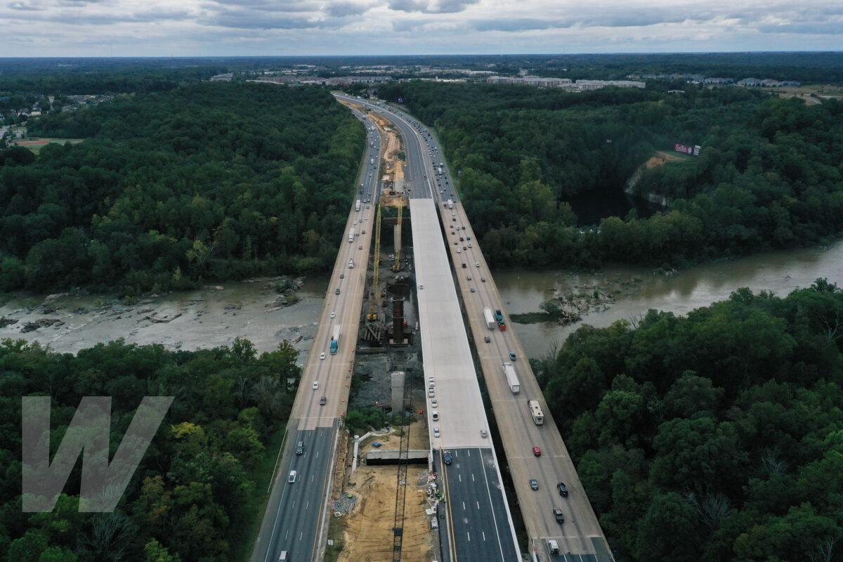 I-95 SB Rappahannock